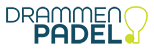 Drammen Padel Logo